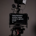 Video Interviews to camera for businesses in Lincolnshire