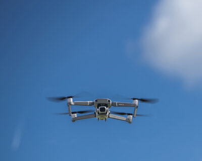 About our drone products and services